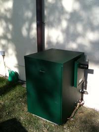 Boiler Installation Wrexham Aw Renewables