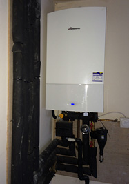 Boiler Installation Wrexham Aw Renewables